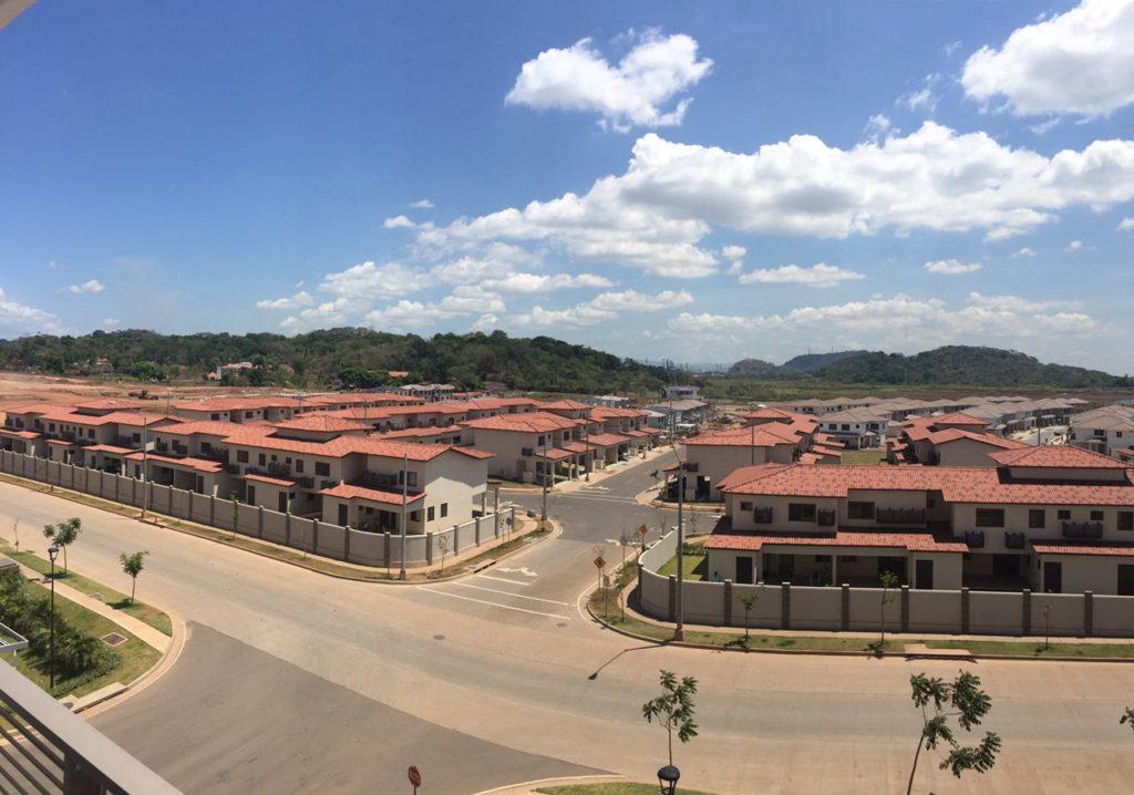 Apartamento Panamá Pacifico