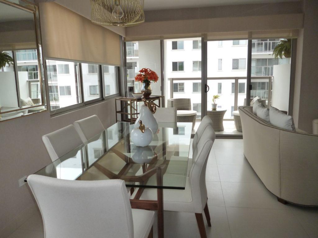 Hermosos Complejo Apartamento River Valley en Panamá Pacifico