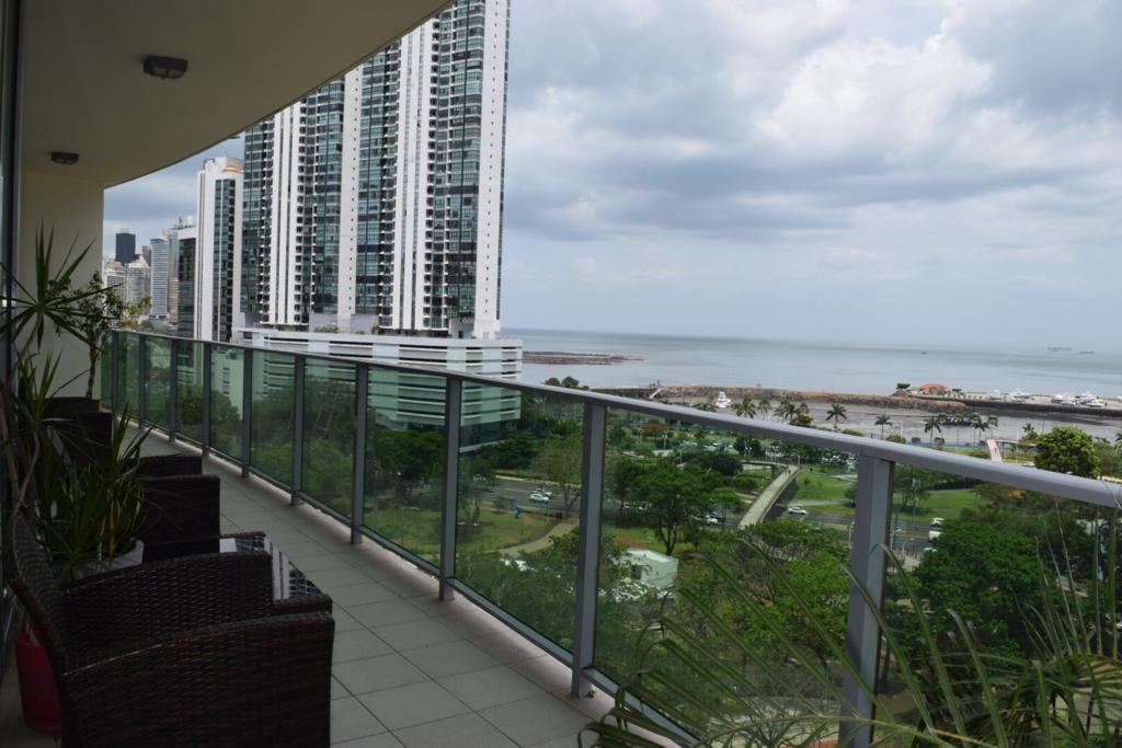 P.h Allure at the Park avenida Balboa frente al Mar | Apartamento en venta