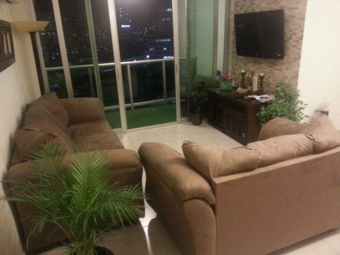 se vende apartamento en bella vista