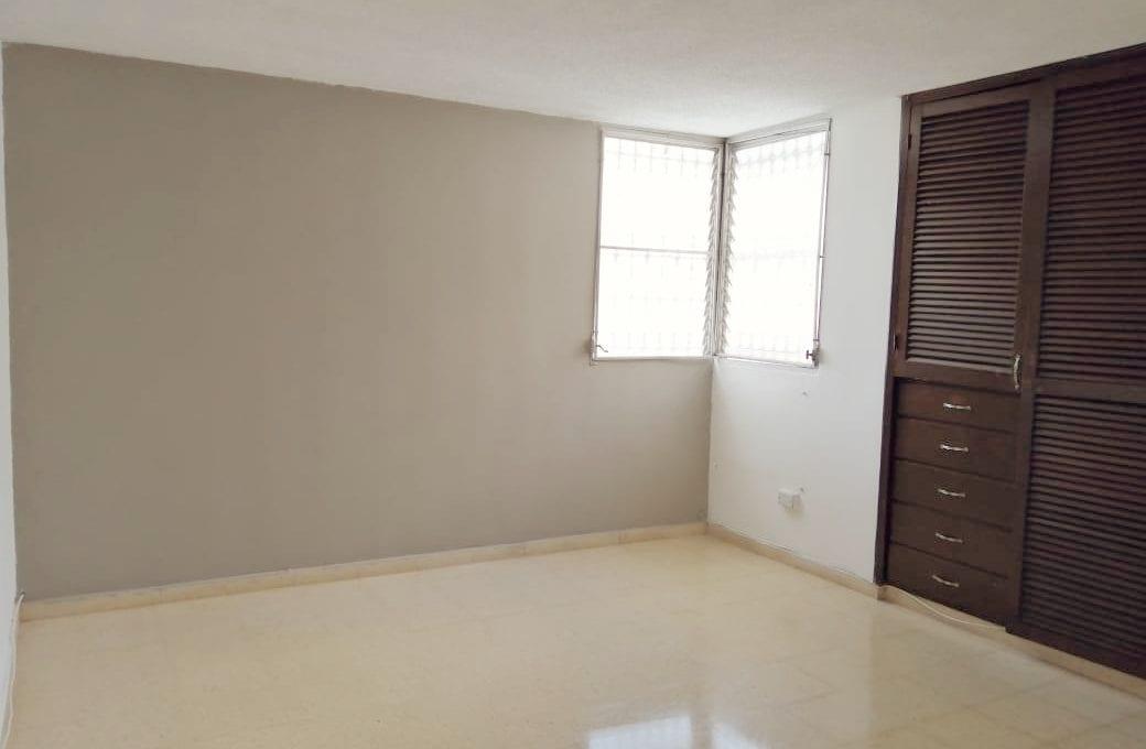 se alquila apartamento en bella vista