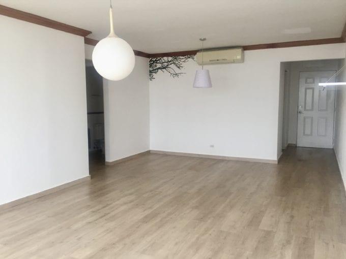 Se alquila apartamento en Coco Mar
