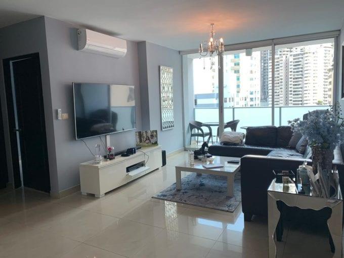 se vende apartamento en punta pacifica