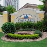 Residencial costa Azul