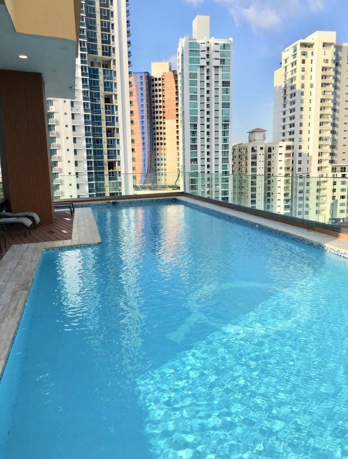 Apartamento en alquiler PH Boutique Quartier del Mar en Coco del Mar.