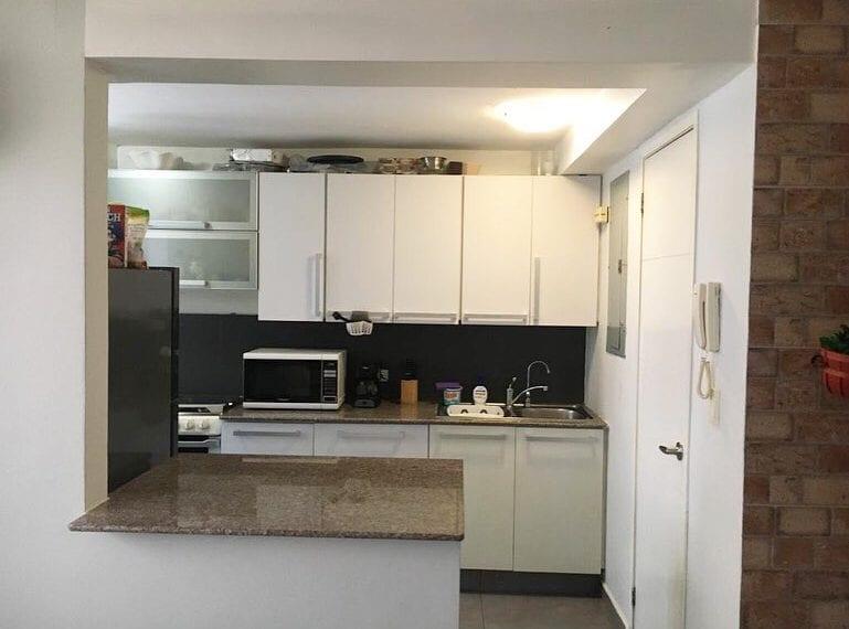 Venta de apartamento en Terrazas del Parque Altos del Golf