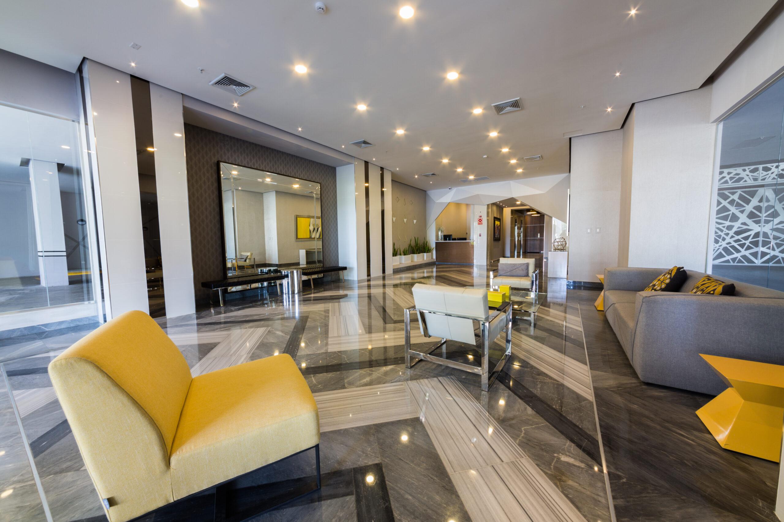 Apartamento en alquiler en Costa del Este en Edificio Parkside