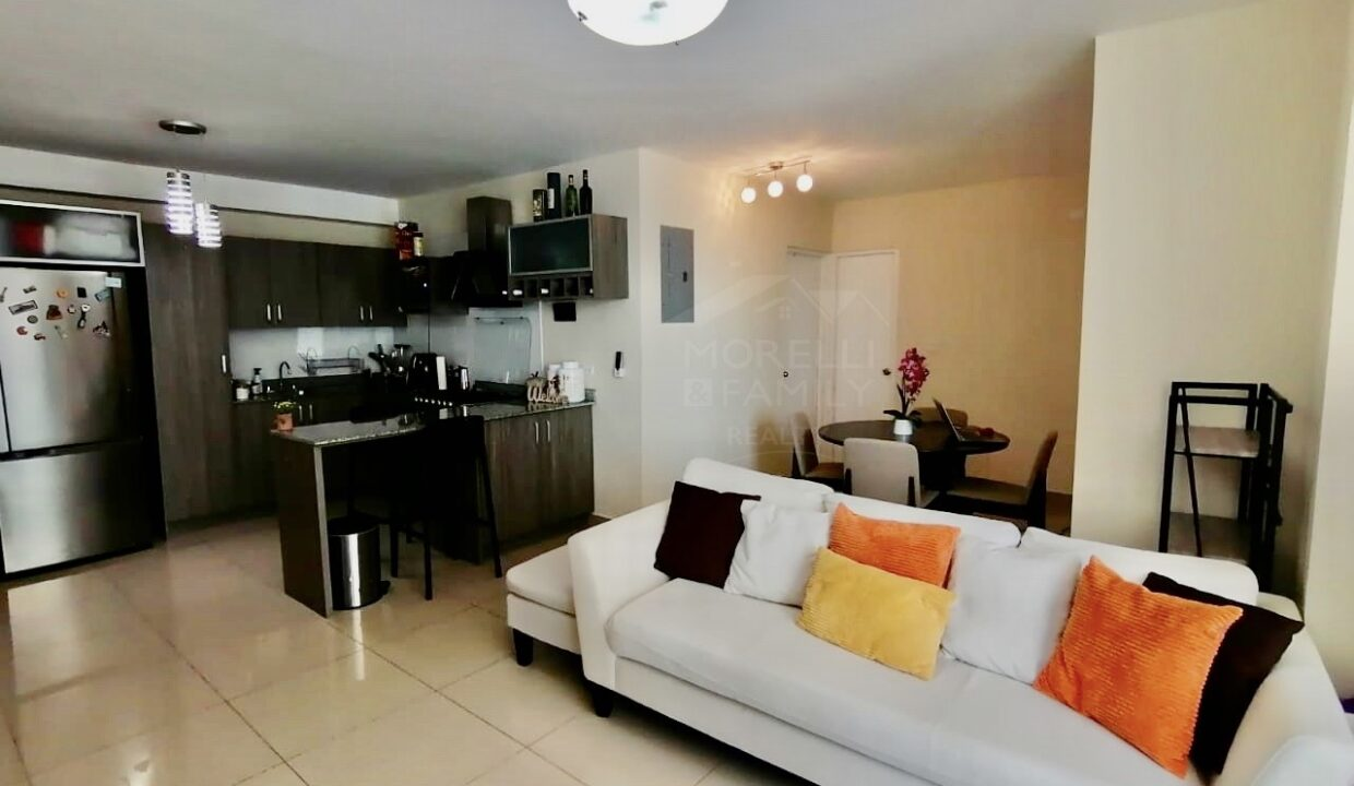 Alquiler de apartamento Red Point