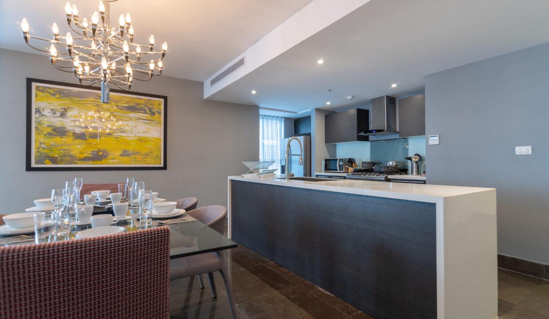 Alquiler de apartamento YOO Panamá AVENIDA BALBOA