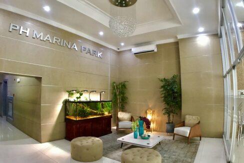 marina park 35