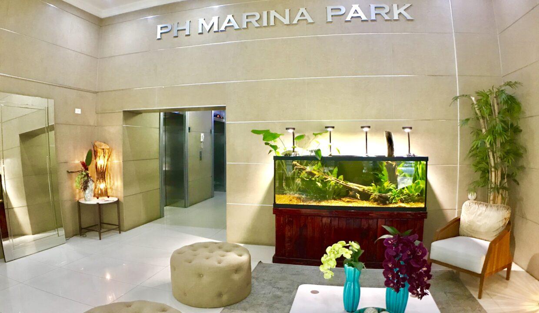 marina park 36