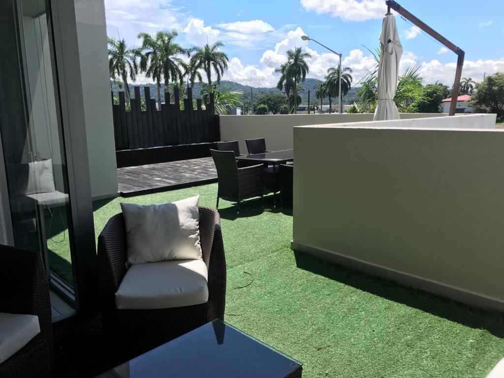 Alquileres – Panamá Pacífico – Edificio MOSAIC 165 m2
