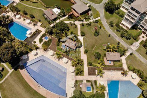 Apartamento en venta Bijao Residence apartamentos de playa panama - bijao12-min