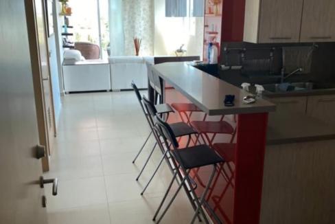 Apartamento en venta en playa Bijao Beach club