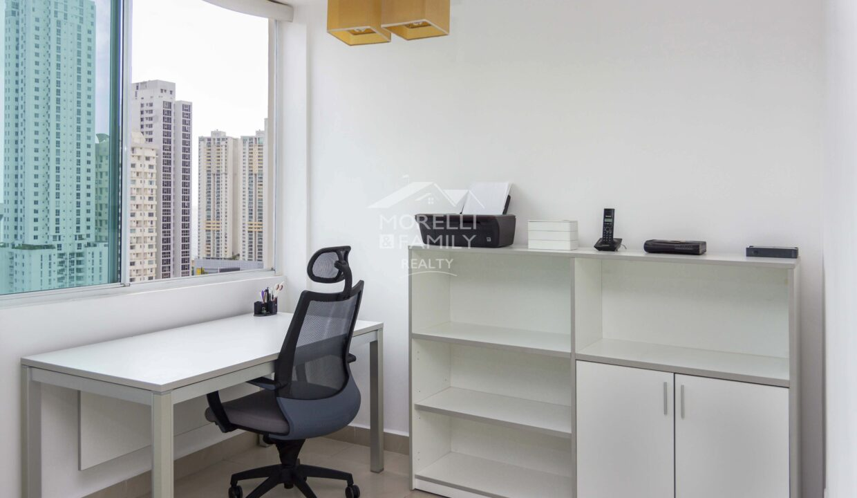 Apartamento en venta San Francisco Edificio 7400