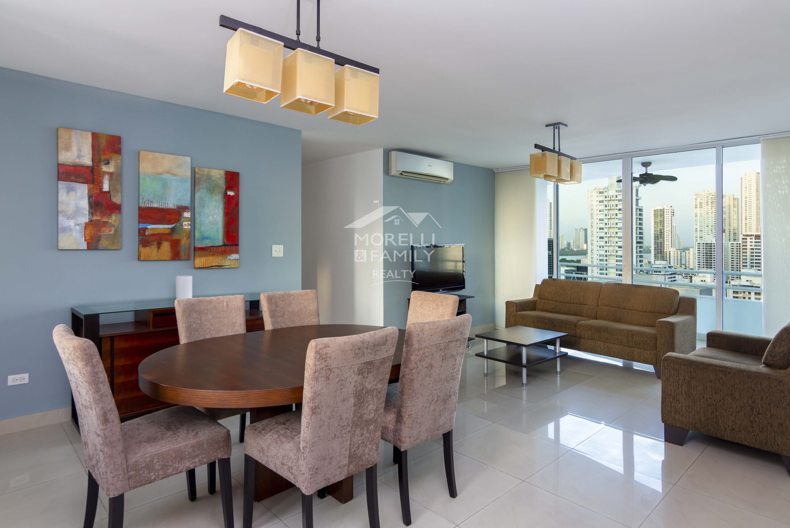 Apartamento en Venta en San Francisco – Edificio 7400