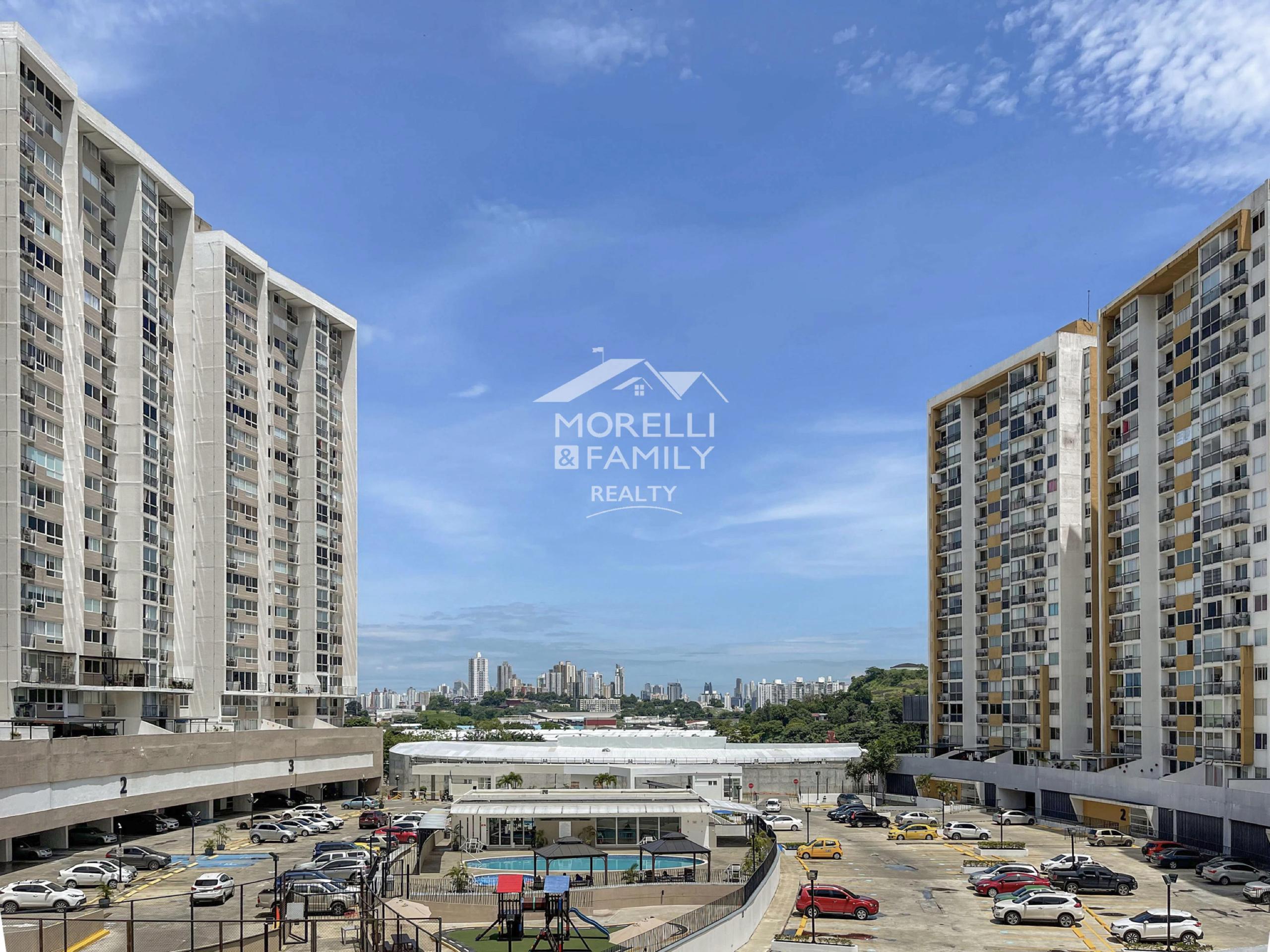 Apartamento en Venta Alta Vista Towers – Tumba Muerto