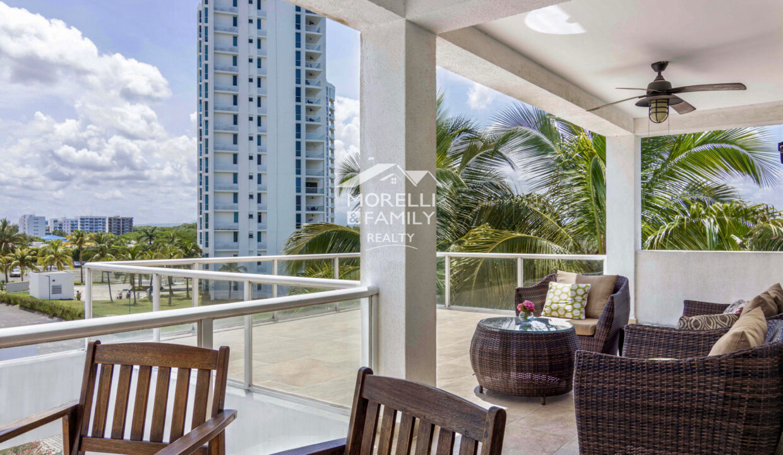 Apartamento en venta Playa Blanca