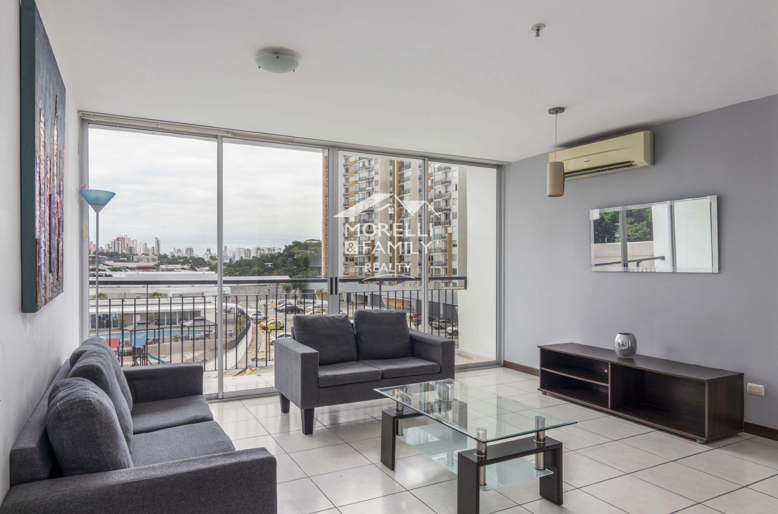 Apartamento en Alquiler ó Venta – Alta Vista Towers