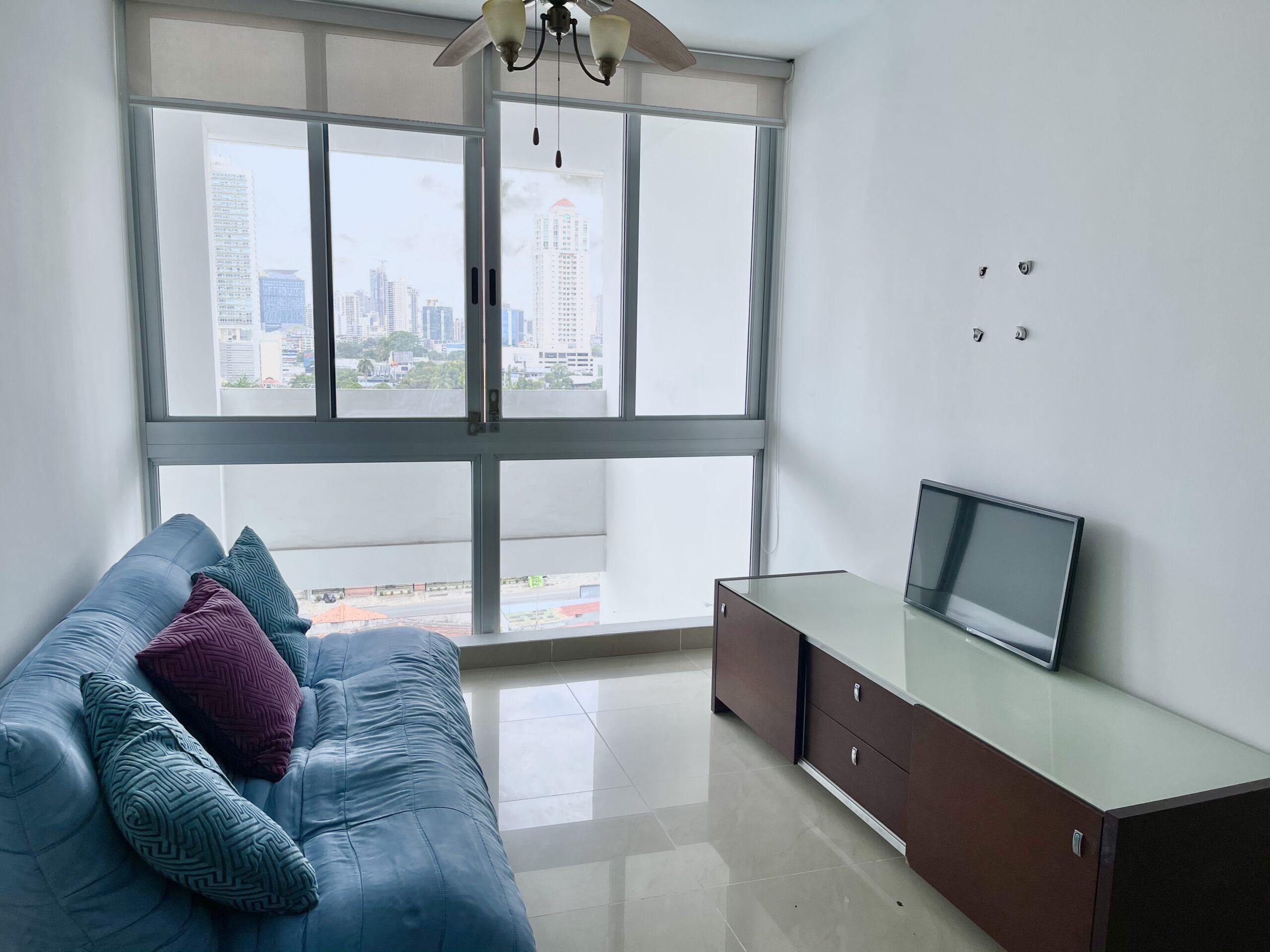 Apartamento – Edificio INFINITY TOWER  165 m2 – San Francisco .